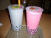 Sesame_bubble_teawatermelon_bubble_tea